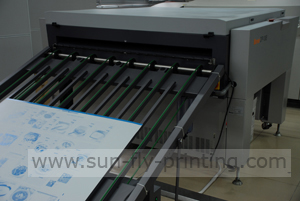 CTP of china printing manufacturer