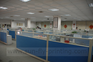 Sun Fly Printing Office