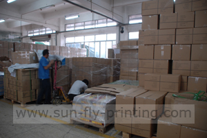 finished_product_warehouse_of_china printing manufacturer