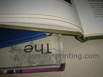 Case bound printing in china